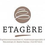 Etagère